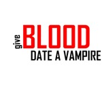 Give Blood Date a Vampire