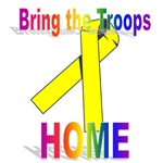 Bring the Troops Home