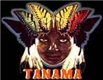 TANAMA ( BUTTERFLY )