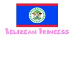 Belizean Princess