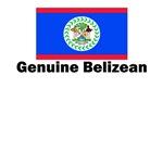 Genuine Belizean