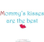 MOMMY'S KISSES....