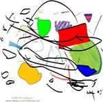 CHILD ORIGINAL ART