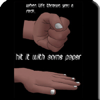Paper Rock Fist