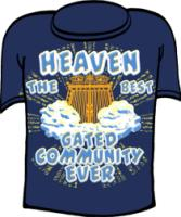 Heaven The Best Gated Community Ever