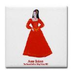 Anne Boleyn Merchandise