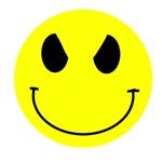 Evil Smiley