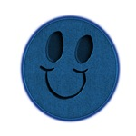 BlueJeans Smiley