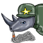 Sarge Rhino
