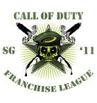 CFL Logo Alternates