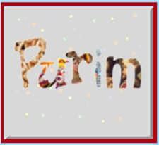 Purim Symbols