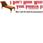 What Your Problem is...