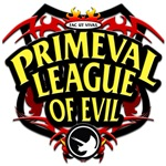 Primeval League of Evil