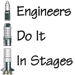 Engineer stages