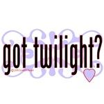 Got Twilight