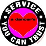 Trust a Dancer's Heart