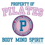 Pilates Body Mind Spirit