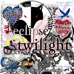Twilight 2013 Collection