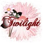 Twilight Pink Magic by Twidaddy
