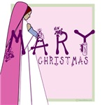 New! Mary Christmas