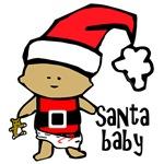 Santa Baby by Vampire Dog