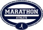 Marathon Runner - Women