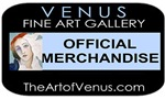 Venus Official Merchandise