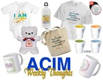ACIM Weekly Thoughts