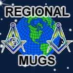 Regional Mugs