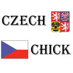 Czech Chicks
