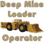 Deep Mine Machine