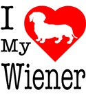 I Love My Wiener