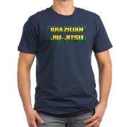 Brazilian Jiu-Jitsu Shirts