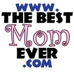 www.TheBestMomEver.com Merchandise