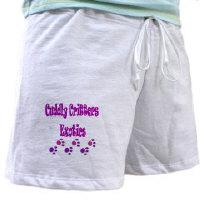 Cuddly Critters Exotics Merchandise