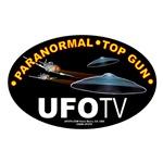 Paranormal Top Gun