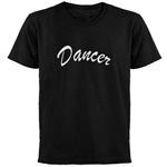 <i>Dancer</i> T-Shirt Collection