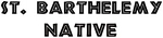 St. Barthelemy Native