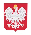 Polish Eagle Crest