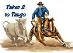 Takes 2 to Tango
