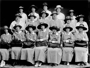 1919 Child Welfare Association