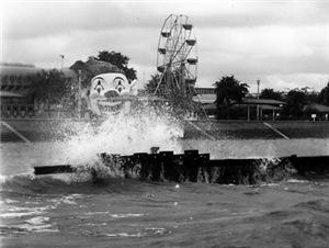 Pontchartrain Beach 1941