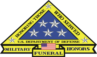 Military Funeral Honors