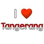 I Love Tangerang