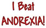 I Beat Anorexia!