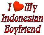 I Love My Indo Boyfriend