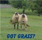 Got Grass?