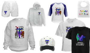 Apparel - Many designs on many items