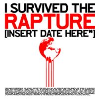 THE RAPTURE*