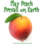 May Peach Prevail on earth
